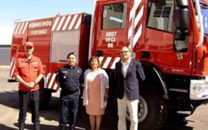 Município de Portimão quer repor veículo dos Bombeiros dentro de…