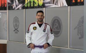 Ângelo Fernandes: psicologia e filosofia jiu-jitsu de mãos dadas