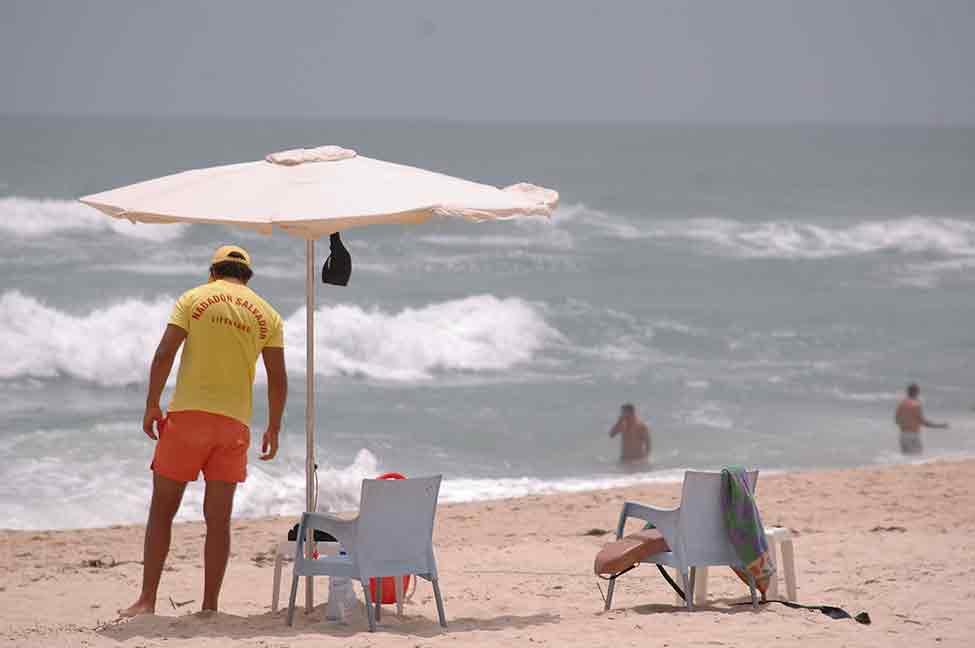 Algarve conta com 31 Postos de Saúde de Praia em 2019