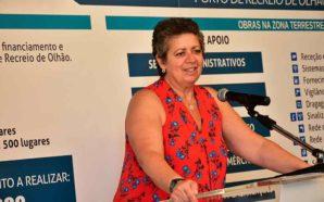 Ministra do Mar participa no primeiro congresso de Biologia Marinha…