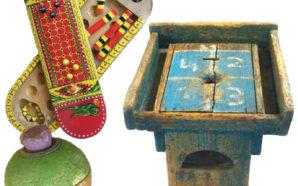 Museu de Portimão destaca jogos tradicionais em exposição