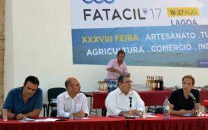 Projeto do parque de feiras será mostrado na FATACIL 2017