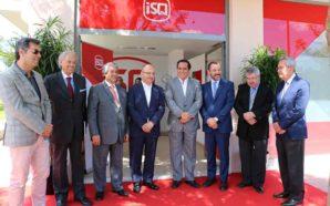 ISQ aposta no Algarve e inaugura novas instalações em Loulé