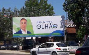 Luciano Jesus não deixa presidência da Junta de Freguesia de…