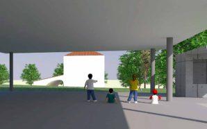 Escola da Mexilhoeira da Carregação será a primeira da geração…