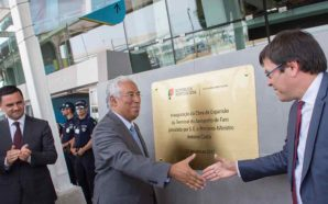 Aeroporto de Faro pronto para o futuro
