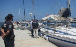 Polícia Marítima e Autoridade Portuária retiram 100 embarcações do porto…