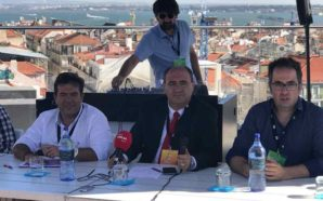 Faro apresentou cartaz completo do Festival F 2017 em Lisboa