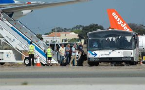 Groundforce Portugal regressa ao Aeroporto de Faro