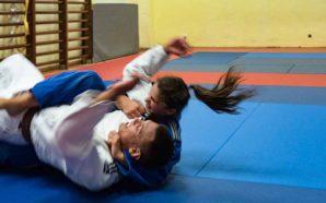 Alexandra Doros, a jovem judoca de alto nível que quer…