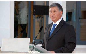 Câmara de Loulé lamenta falecimento de Luís Guerreiro
