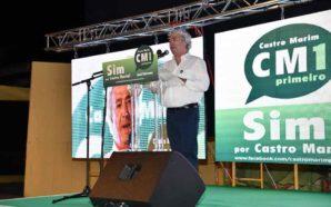 Castro Marim não cresce com «canjinhas» acusa José Estevens
