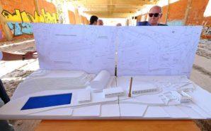 Paderne terá centro de formação marítima ímpar na Europa