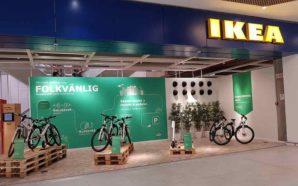 Loja IKEA de Loulé lança em exclusivo nova bicicleta e…