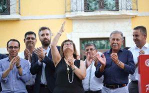 Redução de dívida em 60 milhões marcou discurso de Isilda…