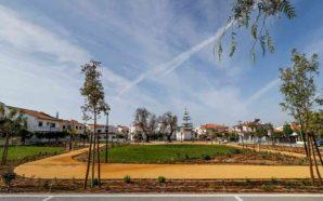 Loulé apresenta requalificação da Urbanização das Romeirinhas