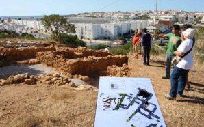 Descubra Monte Molião com o Centro de Arqueologia da Universidade…