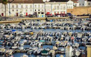 Autarquia reforça apoio aos Bombeiros Voluntários de Faro