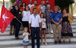 Bloco apresenta pela primeira vez candidatura a Salir