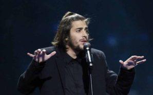 Salvador Sobral cancela concerto no festival F