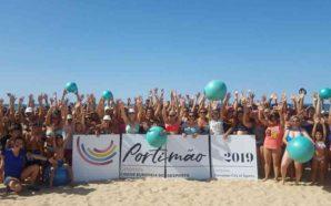 Área Desportiva da Praia da Rocha bateu recordes