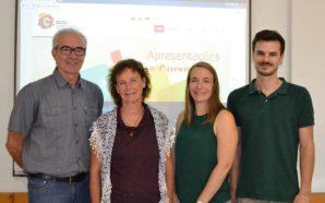 Nova geração assume gestão do Centro de Línguas Cultura e…