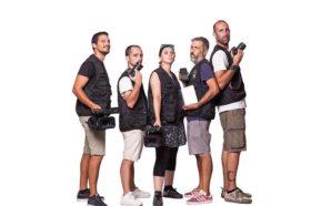ETIC_Algarve vai registar a segunda edição do «365 Algarve»