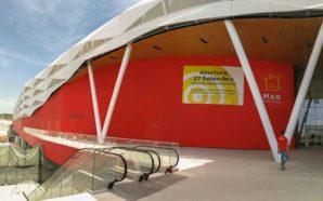 MAR Shopping Algarve adia inauguração para 26 de outubro