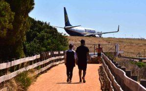 Ryanair cancela voos para melhorar pontualidade