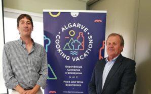 Algarve será destino de férias gastronómicas