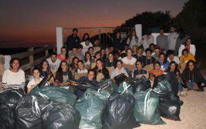 Caloiros de Biologia Marinha e Biologia da Universidade do Algarve…