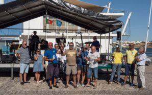 Clube Naval de Portimão afirma-se como referência na região