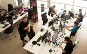 Faro acolhe primeira grande maratona de programação (Hackathon) a sul…