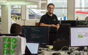 «Algarve tem tudo para ser o próximo centro de inovação…