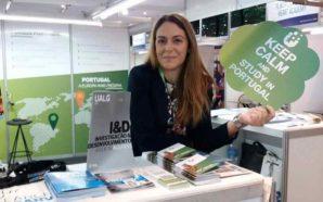 Universidade do Algarve participa na maior feira de Educação do…
