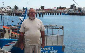 «Há escassez de sardinha e de mão de obra» diz…