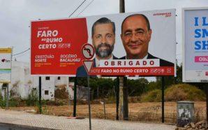 Assembleia de Faro sem Norte, mas com Graça
