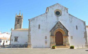 Igreja Matriz de Loulé vai ser reabilitada