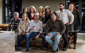 Projeto de Internacionalização leva Vinhos do Algarve à Europa