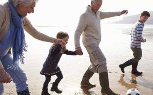 Centro Internacional sobre o Envelhecimento lançado na Universidade do Algarve