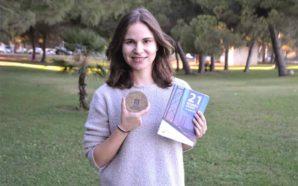 Sociedade Portuguesa de Genética Humana distingue investigadora da UAlg