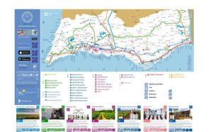 Algarve já tem Mapa Vitivinícola