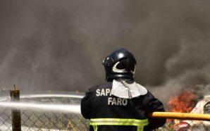 Bombeiros Sapadores de Faro celebram 135 anos