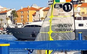Vilamoura Sailing recebe estágios de 10 países