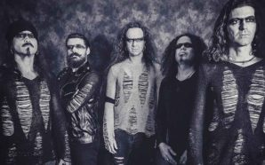 Moonspell apresentam «1755» ao vivo em Loulé