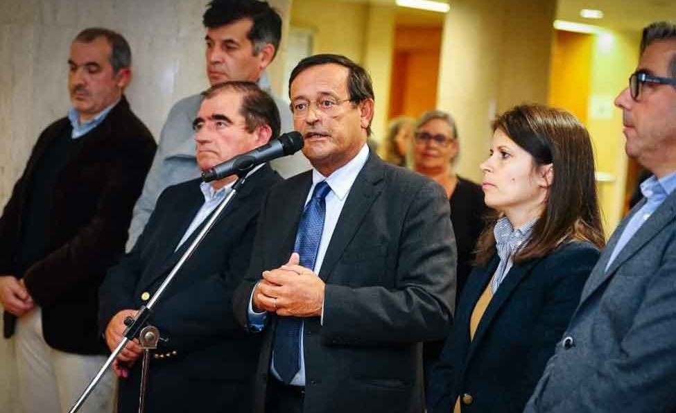 Presidente da Câmara de Albufeira vítima de morte súbita