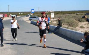 João Oliveira vence Algarviana Ultra Trail (ALUT)