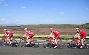 Katusha, FDJ e Caja Rural anunciam equipas para o Algarve