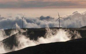 União Europeia bate recorde na produção de energia eólica