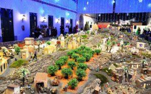 Presépio Gigante de Vila Real de Santo António completa 15…